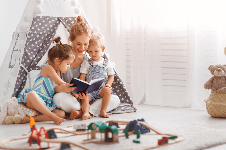 We Need A Nanny Connecting Amazing Nannies With Beautiful Families