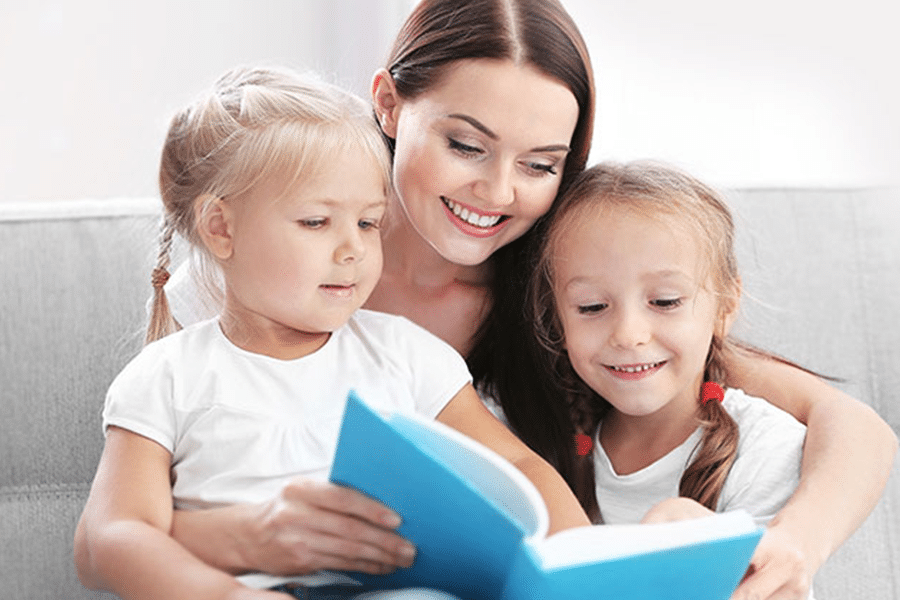 Finding Ideal Nanny