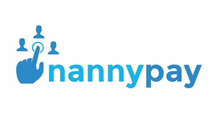 Nanny Pay Logo